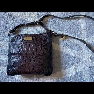 Brahmin Leather Crossbody